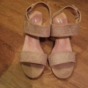 Vanessa wu heels